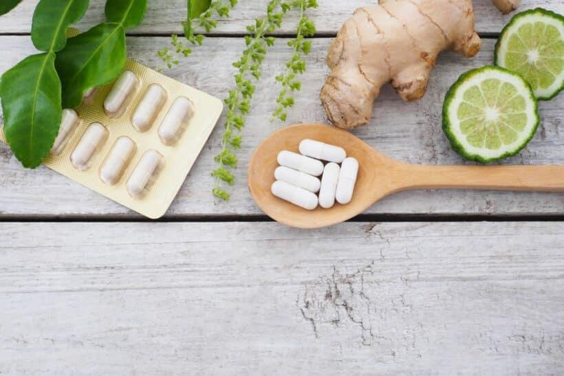 Informatie natuurlijke antibiotica tegen ontstekingen