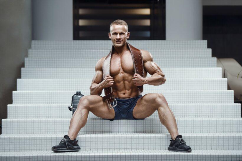 Natuurlijke testosteron verhogende supplementen gebruiken