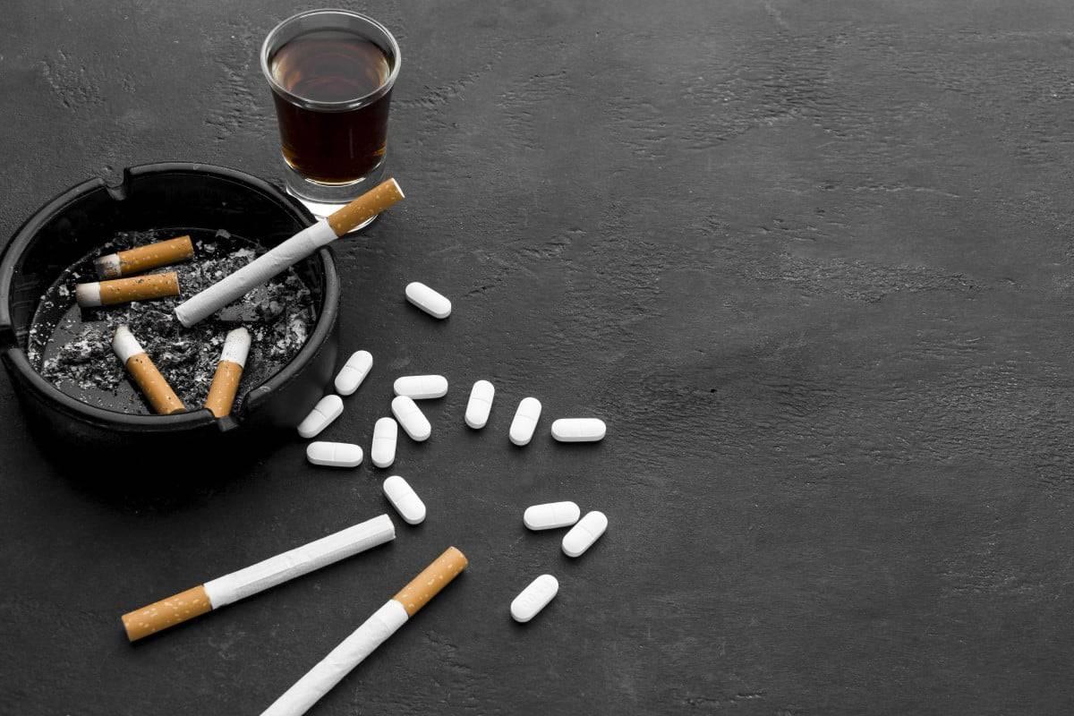 Stoppen met roken medicatie