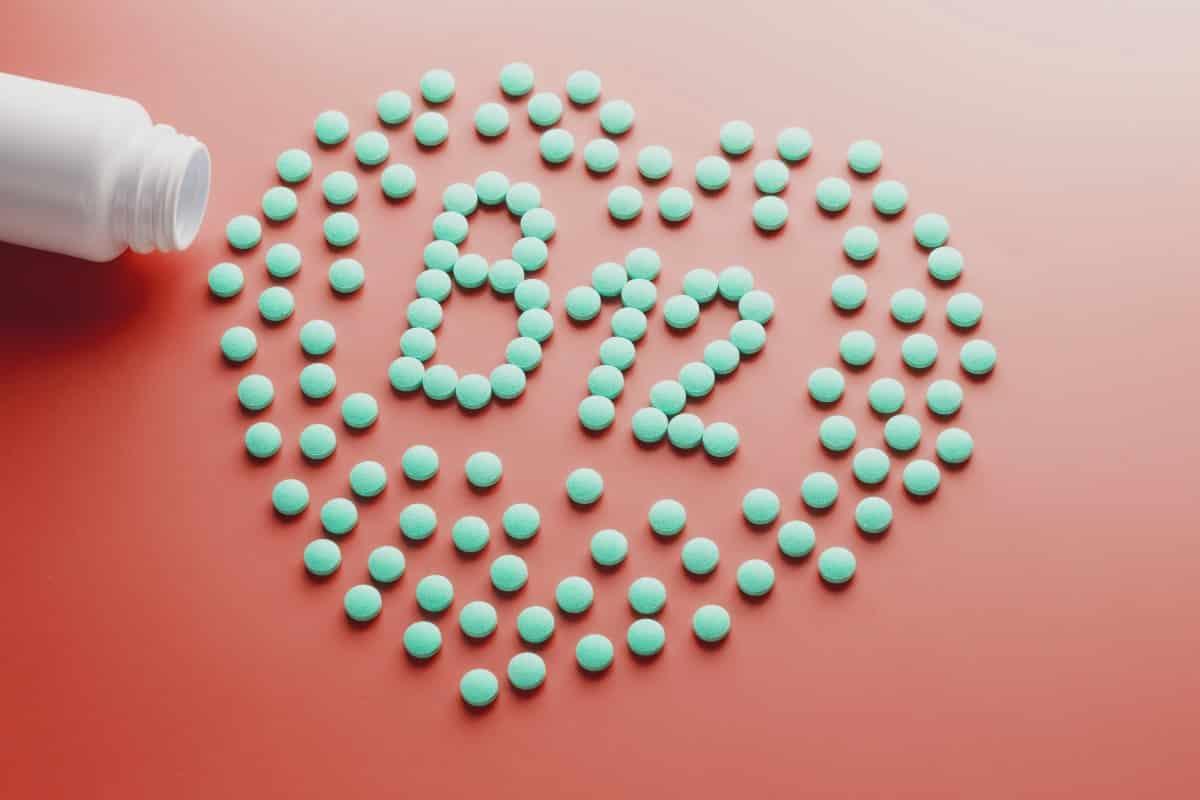 Vitamine B12 voor de stoelgang