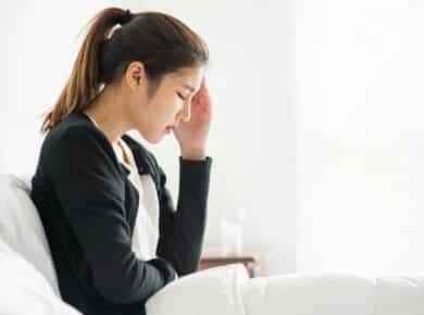 Wakker worden met hoofdpijn tegengaan