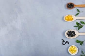 Vitaminen, mineralen en spoorelementen