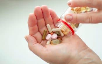 Er zijn verschillende B vitamines die belangrijk zijn.