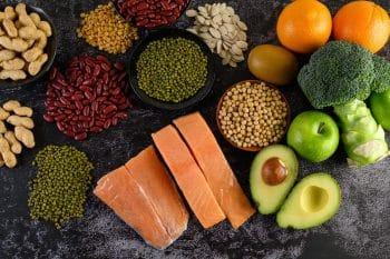 Hoe ziet een gebalanceerd dieet eruit?