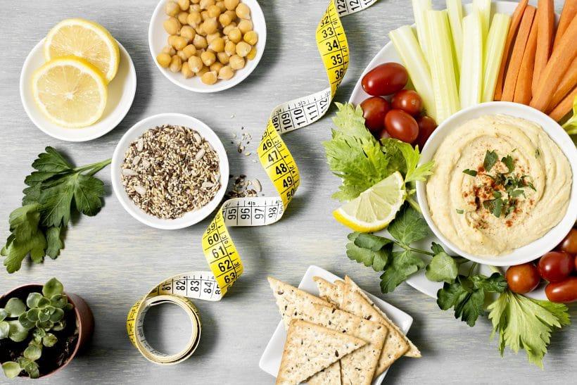 Belang van voeding en gezondheid