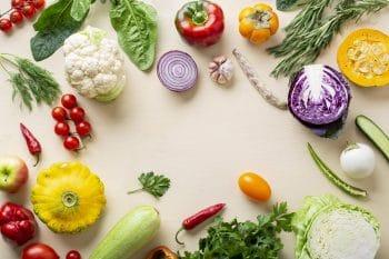 Relatie tussen gezondheid en voeding