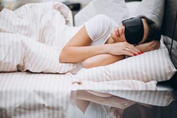 slaap lekker met deze tips