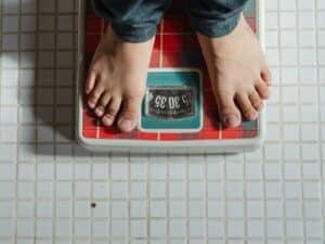 Hoe snel 10 kilo afvallen