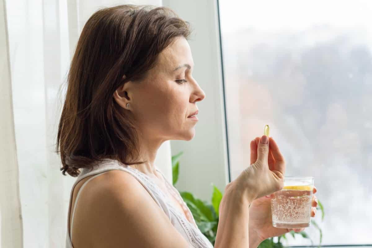 Beste supplementen voor vrouwen
