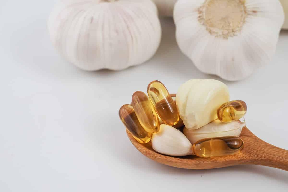 Cholesterolverlagende supplementen