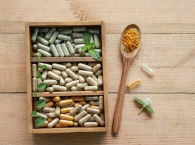 Goede kwaliteit micronutriënten supplementen