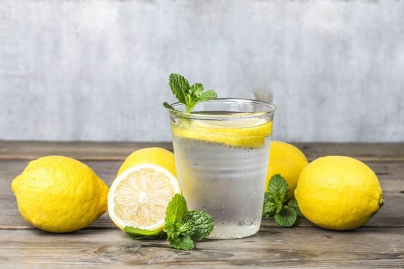 Informatie over wateroplosbare vitaminen