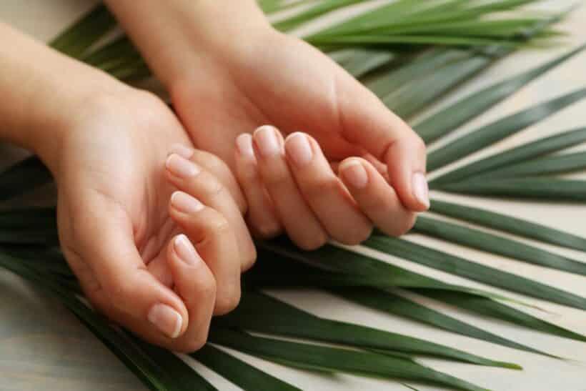 Snel gezonde nagels verkrijgen