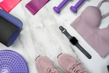 Gewicht verliezen door te sporten