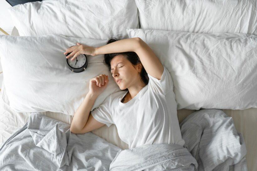 Te veel slapen slecht voor de gezondheid