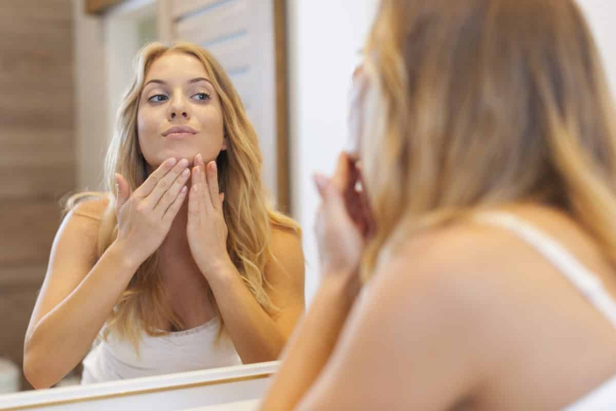 Tips acne bestrijden