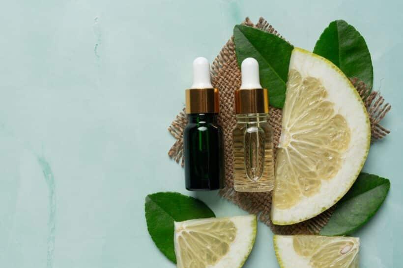 Vitamine C serum voor de huid