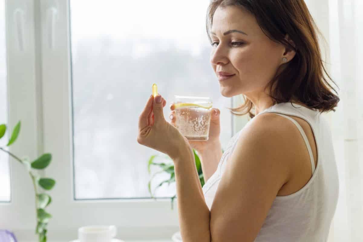 Deze vitaminen maken energie vrij