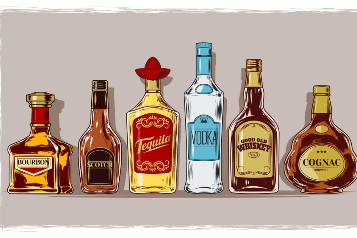Alcohol vermijden zwangerschap