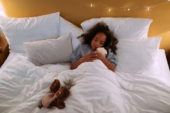 slaap lekker dankzij een goede meditatie