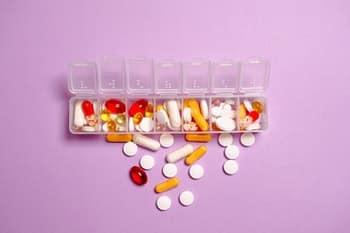 teveel vitaminen ongezond