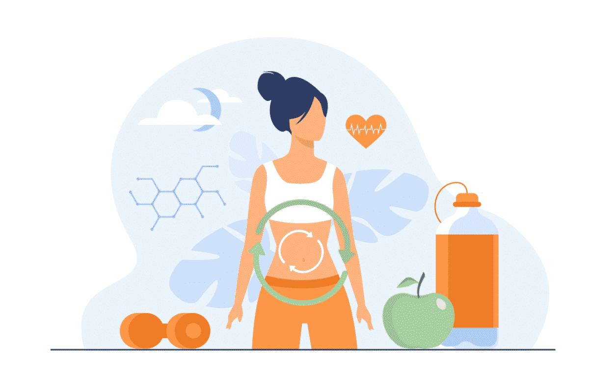 Gezondheidsvoordelen intermittent vasten