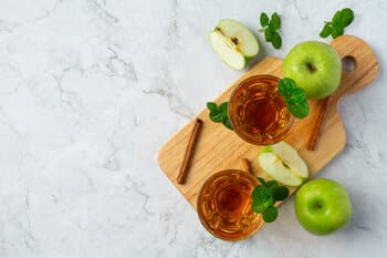 appelazijn drinken gezond