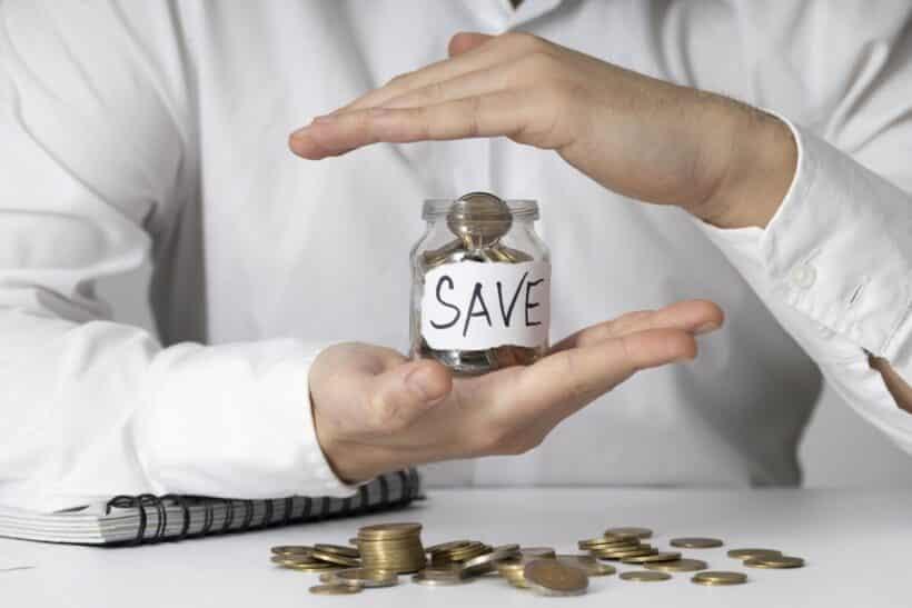 Geld besparen gezond eten