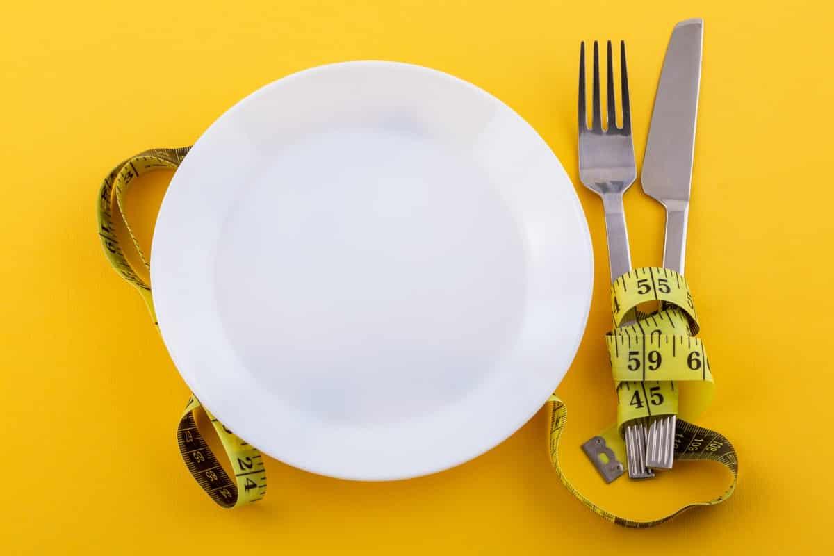 Intermittent fasting informatie