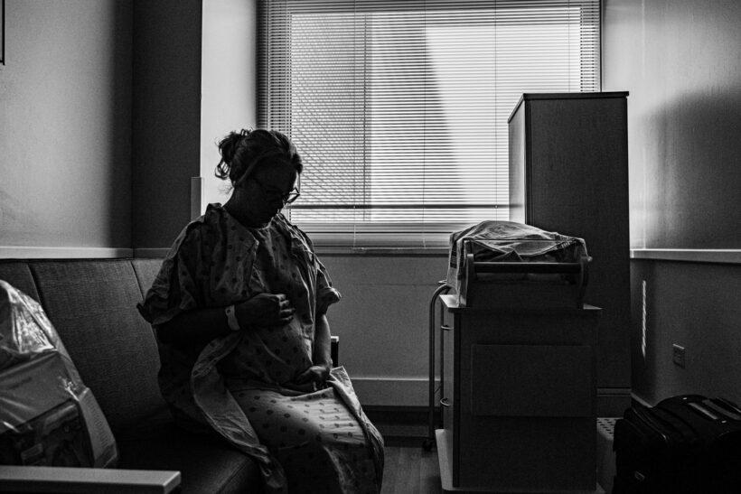 postnatale depletie