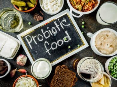 probiotica kuur
