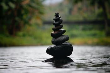 stress verminderen ontspannen
