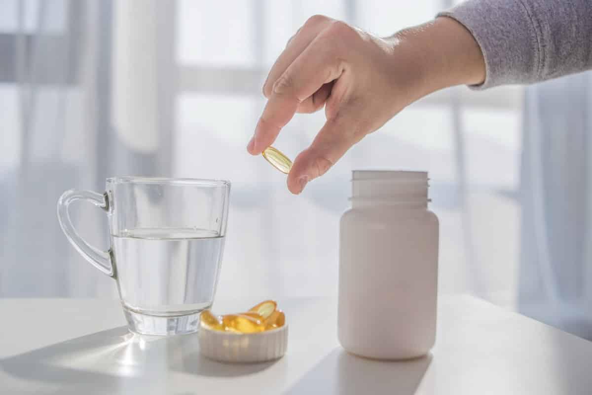 Voedingssupplementen orthomoleculaire geneeskunde