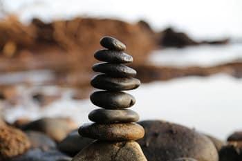 zen meditatie concentratie en balans