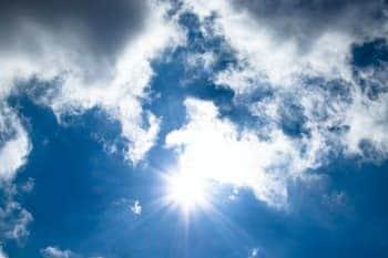 zonlicht vitamine aanmaken