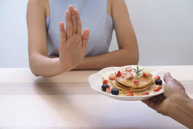 Voedselverleidingen tegengaan