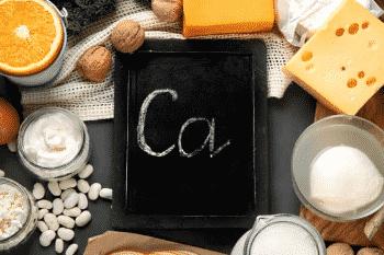 calcium botten