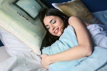 lang slapen voordelen