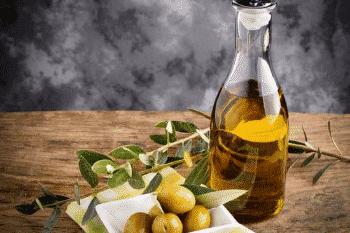 olijfolie gezonde eigenschappen