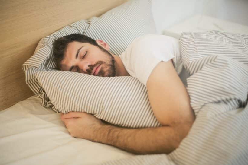 slaap supplementen