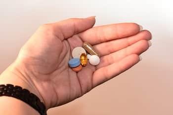 vitamine op recept tekort