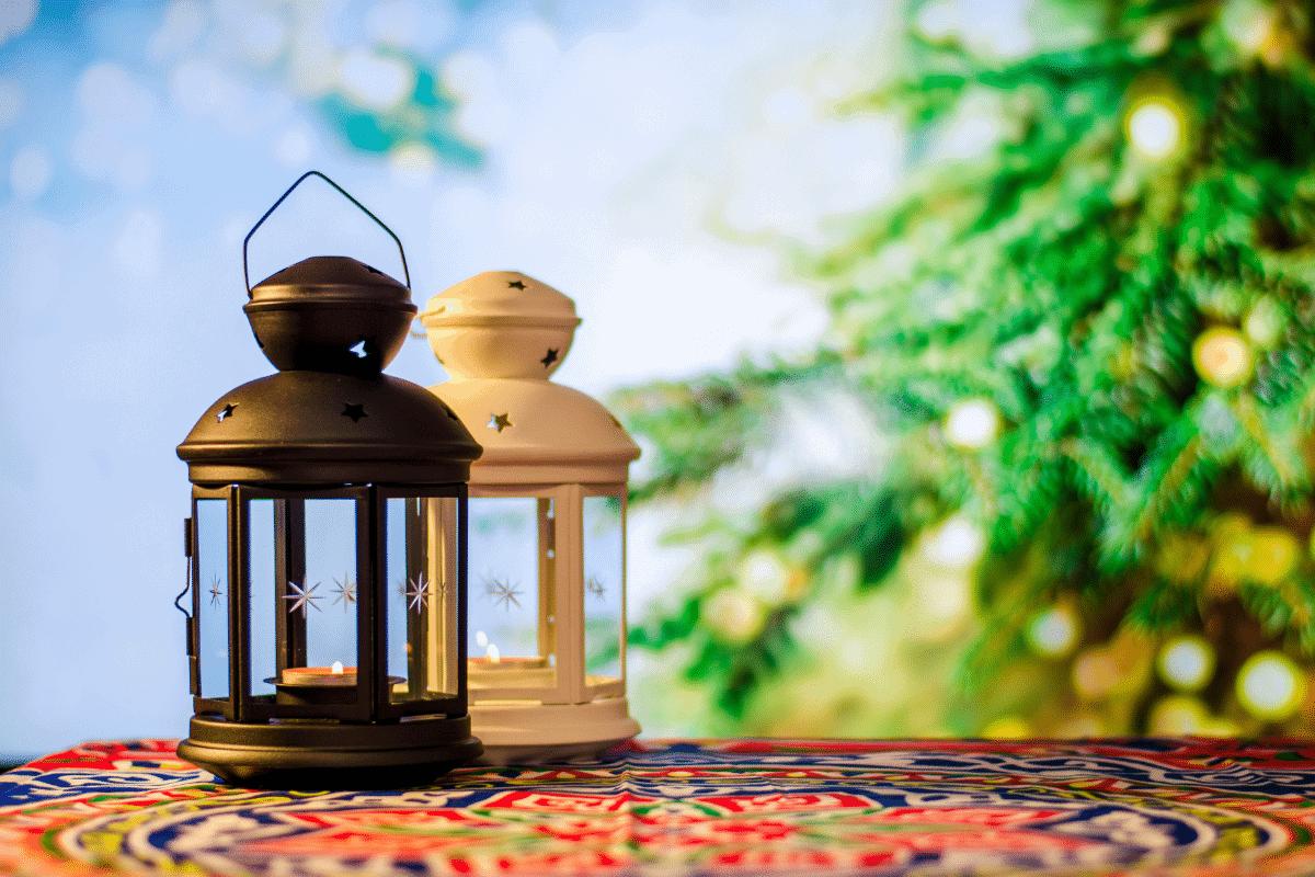 Mag je flirten tijdens ramadan