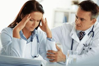 bijnieruitputting en supplementen tegen vermoeidheid