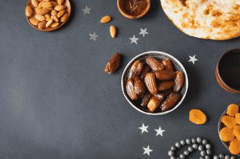 iftar goed eten