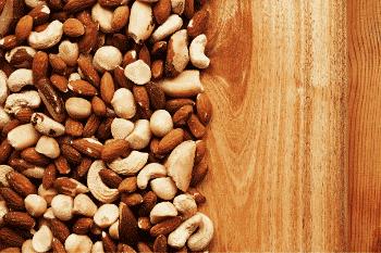 noten belangrijk gezondheid