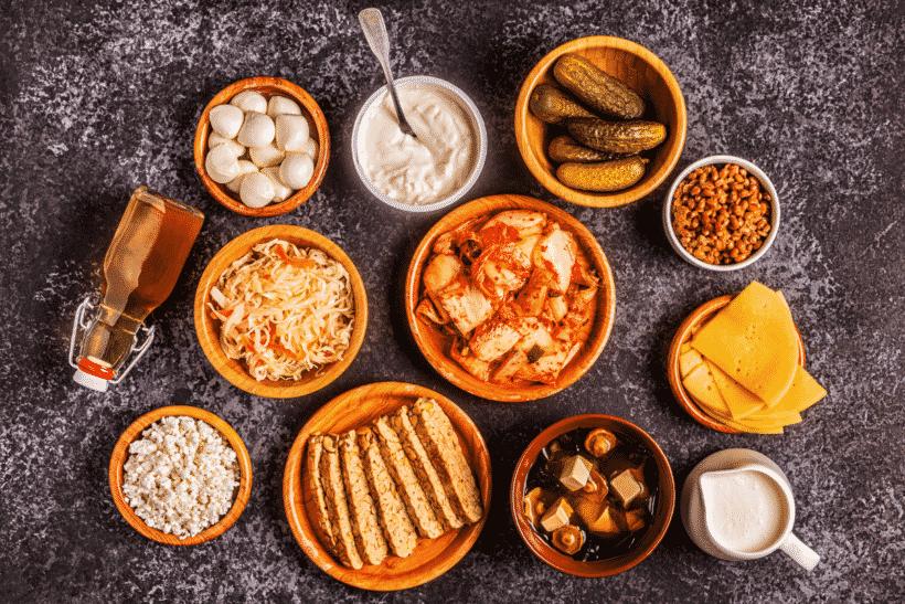 probiotica voedingssupplementen