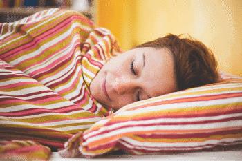 slaap lekker deze tips