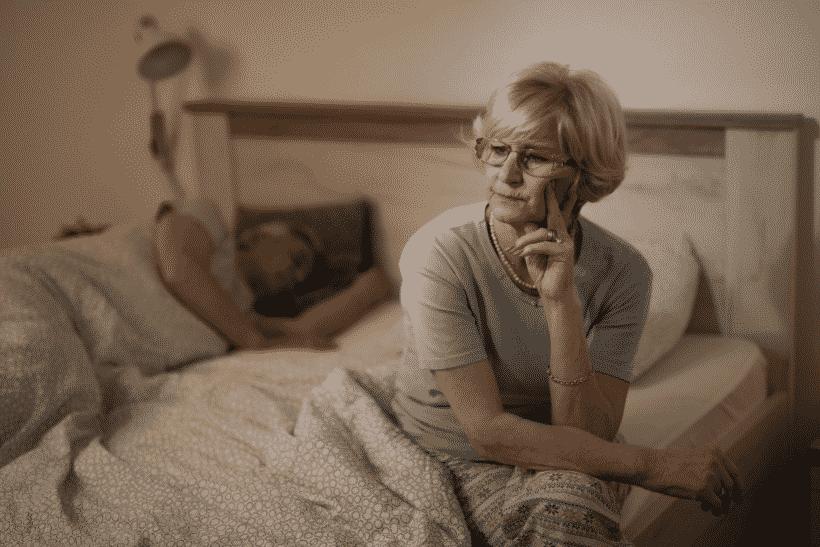 slapeloosheid tips