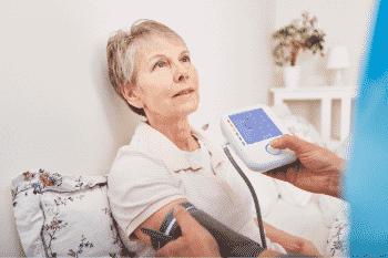 supplementen voor betere doorbloeding hoge bloeddruk