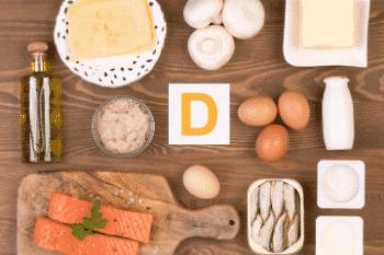 verschil vitamine D en D3 voeding